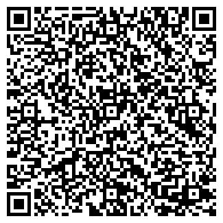 QR-код с контактной информацией организации БАГ ЛТД.
