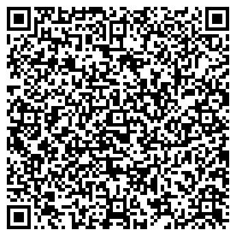 QR-код с контактной информацией организации ВЕРХНЕУДИНСКАЯ ТК