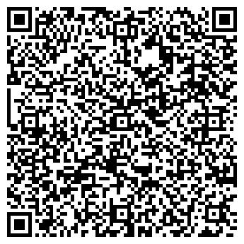 QR-код с контактной информацией организации ЛЕСОЗАВОД ДОЧЕРНЕЕ
