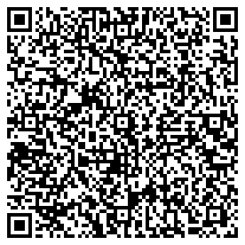 QR-код с контактной информацией организации ОАО БУРЯТПРОМСТРОЙПРОЕКТ
