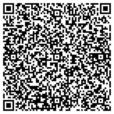 QR-код с контактной информацией организации МУЗЕЙ ИСТОРИИ БУРЯТИИ ИМ.М.Н.ХАНГАЛОВА
