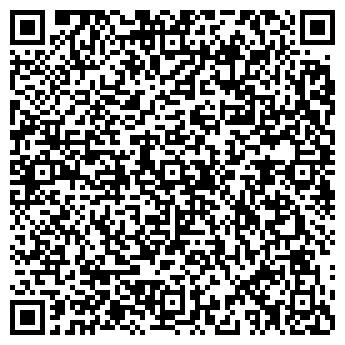 QR-код с контактной информацией организации АРИГ УС КОНЦЕРН