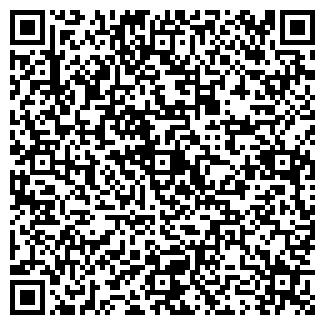 QR-код с контактной информацией организации БУРТЕХМАШ ПЦ
