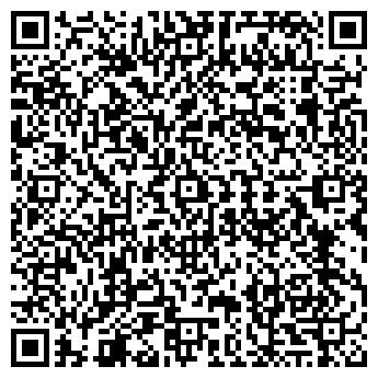 QR-код с контактной информацией организации БУРЯТМАШТЕХРЕСУРСЫ