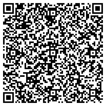 QR-код с контактной информацией организации МУП КЛЮЧ