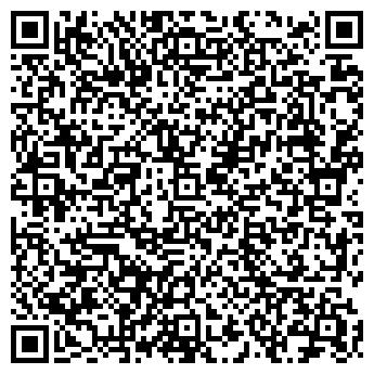 QR-код с контактной информацией организации ПОЛИКЛИНИКА ЛВРЗ