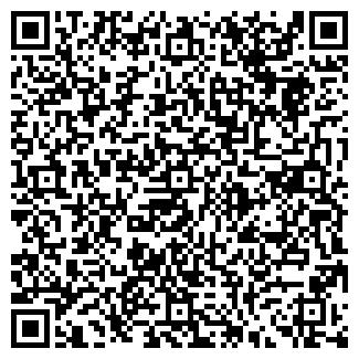 QR-код с контактной информацией организации АСЕМАН