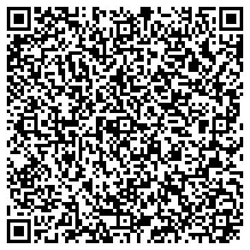 QR-код с контактной информацией организации СОВЕТ ПРОФСОЮЗОВ РЕСПУБЛИКИ БУРЯТИЯ