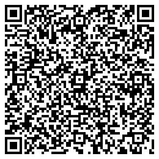 QR-код с контактной информацией организации СОЛИОС