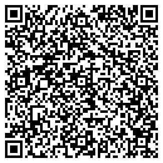 QR-код с контактной информацией организации БАЙКАЛ-АВТО ТД