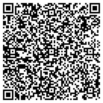 QR-код с контактной информацией организации БАЙКАЛЬСКИЙ БЕРЕГ