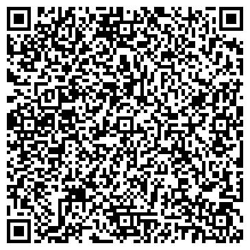 QR-код с контактной информацией организации УЛЬГЭР БУРЯТСКИЙ РЕСПУБЛИКАНСКИЙ ТЕАТР КУКОЛ