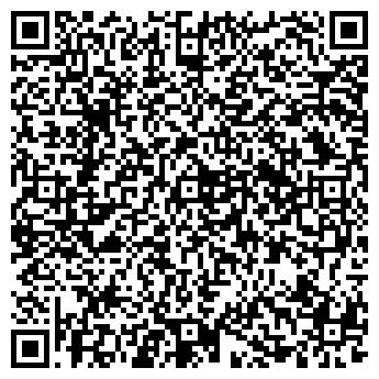 QR-код с контактной информацией организации ФОРТУНА-ТРЕЙД