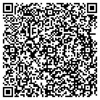 QR-код с контактной информацией организации ВОСТСИБРЫБЦЕНТР, ФГУП