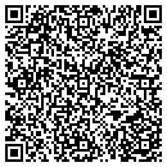 QR-код с контактной информацией организации ОАО ПЛОДООВОЩ