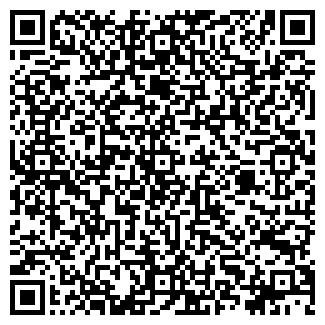 QR-код с контактной информацией организации ООО ЛАСКА