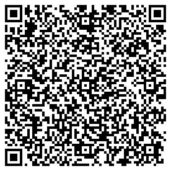 QR-код с контактной информацией организации РЕВТРУД ПКФ, ООО