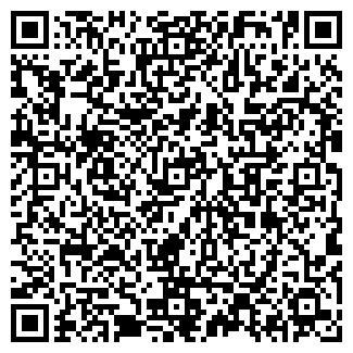 QR-код с контактной информацией организации ТЕЛЬМЕНСКОЕ, ТОО