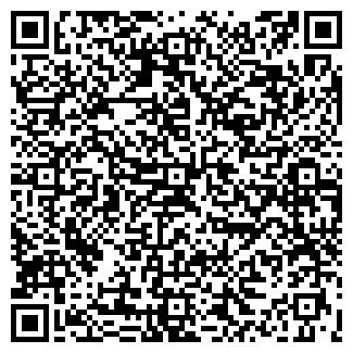 QR-код с контактной информацией организации ЗАО КАЙРОС