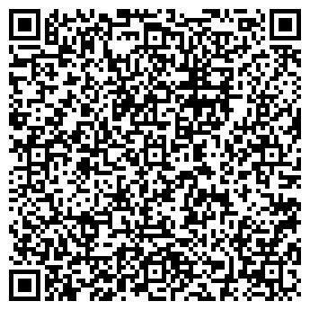 QR-код с контактной информацией организации СИБИРСКИЙ СИЛИКОН, ОАО