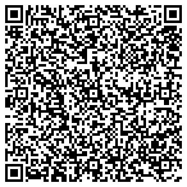 QR-код с контактной информацией организации РУССКО-АЗИАТСКИЙ БАНК ФИЛИАЛ