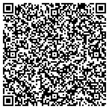 QR-код с контактной информацией организации РАЙОННЫЙ ВРАЧЕБНО-ФИЗКУЛЬТУРНЫЙ ДИСПАНСЕР