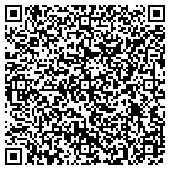QR-код с контактной информацией организации ОАО УСОЛЬЕХЛЕБОПРОДУКТ