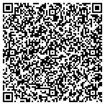 QR-код с контактной информацией организации ОАО «ИЛИМ ПАЛП ЭНТЕРПРАЙЗ»