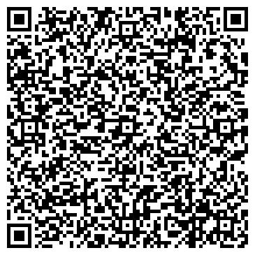 QR-код с контактной информацией организации ЭДУГАНКСКОЕ ТОРГОВОЕ ПРЕДПРИЯТИЕ