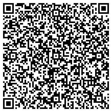 QR-код с контактной информацией организации УСТЬ-ИЛИМСКИЙ МЯСОКОМБИНАТ, ОАО