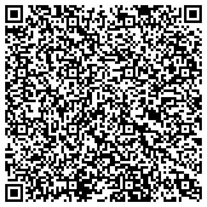 QR-код с контактной информацией организации АССОЦИАЦИЯ ГРУПП СЕМЕЙНЫХ ВРАЧЕЙ КР ФИЛИАЛ Г. БИШКЕК И ЧУЙСКОЙ ОБЛ.,
