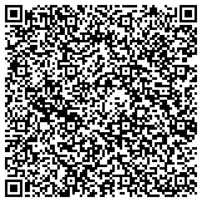 QR-код с контактной информацией организации ООО УСТЬ-ИЛИМСКИЙ ЗАВОД СТОЛЯРНЫХ ИЗДЕЛИЙ