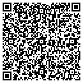 QR-код с контактной информацией организации ООО КРАЗ-СЕРВИС