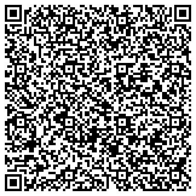 QR-код с контактной информацией организации ОАО УСТЬ-ИЛИМСКИЙ ЛЕСОПИЛЬНО-ДЕРЕВООБРАБАТЫВАЮЩИЙ ЗАВОД