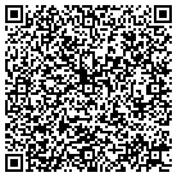 QR-код с контактной информацией организации ОАО УСТЬ-ИЛИМСКИЙ ДЕРЕВООБРАБАТЫВАЮЩИЙ ЗАВОД