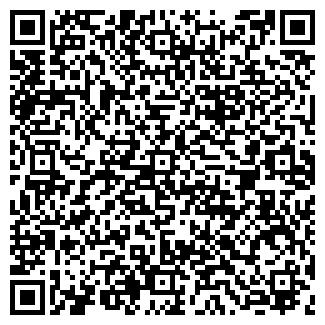 QR-код с контактной информацией организации ИЛИМСИБЛЕС