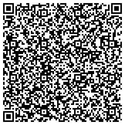 QR-код с контактной информацией организации МУП УСТЬ-ИЛИМСКАЯ ТИПОГРАФИЯ