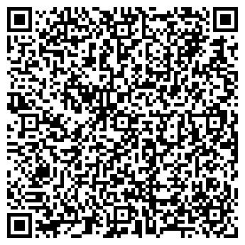 QR-код с контактной информацией организации УСТЬ-ИЛИМСКМОЛПРОМ, ОАО
