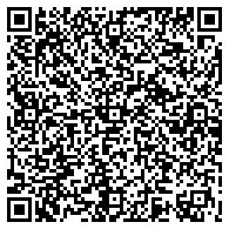 QR-код с контактной информацией организации ООО ПИК-89