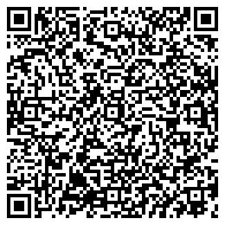 QR-код с контактной информацией организации ТЭП-СЕРВИС
