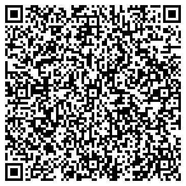 QR-код с контактной информацией организации ЦЕНТР СПОРТИВНЫХ ЕДИНОБОРСТВ ТОНУС