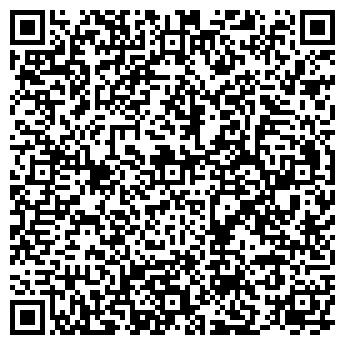 QR-код с контактной информацией организации ПАНИХИНСКИЙ ЛЕСПРОМХОЗ, ЗАО