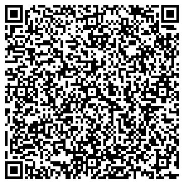 QR-код с контактной информацией организации КАЙМОНОВСКИЙ ЛЕСПРОМХОЗ, ОАО