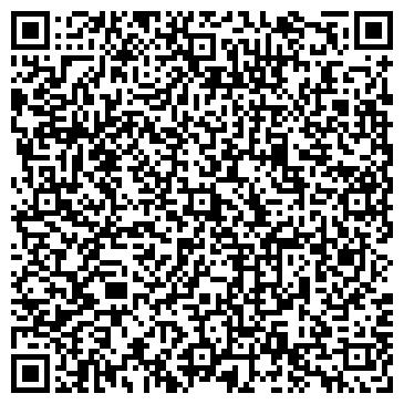 QR-код с контактной информацией организации УСТЬ-КУТ, ОАО