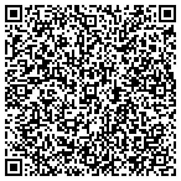 QR-код с контактной информацией организации ТЕПЛОЗАЩИТА МУНИЦИПАЛЬНОЕ ПРЕДПРИЯТИЕ