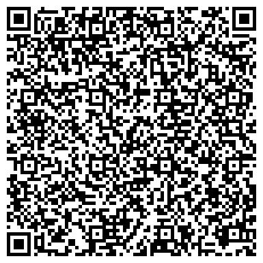 QR-код с контактной информацией организации ВОСТОЧНО-СИБИРСКОЙ ЖЕЛЕЗНОЙ ДОРОГИ ЛОКОМОТИВНОЕ ДЕПО ЛЕНА