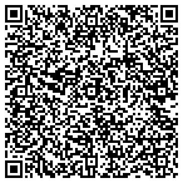 QR-код с контактной информацией организации ВСЖД ЛЕНСКАЯ ДИСТАНЦИЯ ГРАЖДАНСКИХ СООРУЖЕНИЙ