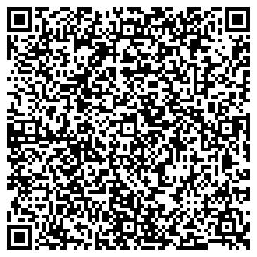 QR-код с контактной информацией организации ОСЕТРОВСКАЯ РЕМОНТНО-ЭКСПЛУАТАЦИОННАЯ БАЗА ФЛОТА