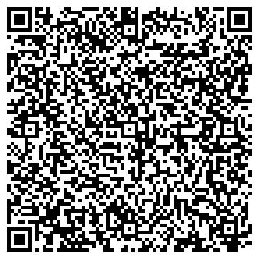 QR-код с контактной информацией организации ОАО «Северный речной порт»