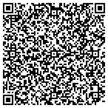 QR-код с контактной информацией организации ОКРУЖНОЙ ВРАЧЕБНО-ФИЗКУЛЬТУРНЫЙ ДИСПАНСЕР